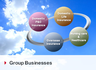 Group Businesses